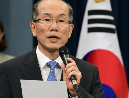韓国大統領府、韓国から軍事転用できる戦略物資が北朝鮮に流出した疑いを日本が持っている件について国際機関の調査を提案、シロだった場合は「日本政府が韓国に謝罪しろ」