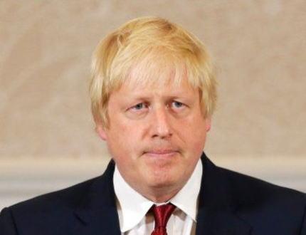 イギリス・メイ首相の後任を選ぶ保守党党首選挙の結果、ボリス・ジョンソン氏が選ばれる … 24日に新たな首相に就任する予定