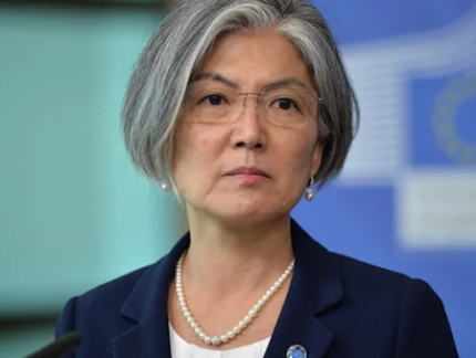"""韓国・康京和外相、31日からからタイの首都バンコクを訪問 ASEAN関連の外相会議に出席し、日本政府による""""半導体材料の輸出管理強化""""について各国に「不当性」を訴える方針"""