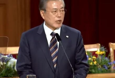 バンコクでの日韓外相会談の進展無しで韓国のホワイト国除外の閣議決定が迫る中、文在寅大統領が対日メッセージ、対応策を発表へ