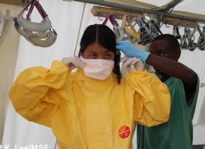 アフリカ・コンゴから帰国した埼玉の70代女性、エボラ出血熱感染の疑い … 7月31日に帰国、3日朝に38.2度の発熱、インフルエンザの検査では陽性反応
