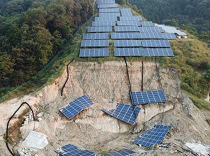 自然に優しいエネルギーの代名詞「太陽光発電」、イワナ・ヤマメを全滅させる … 「自然に優しい」が聞いて呆れる環境破壊