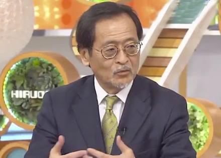 ひるおび・伊藤惇夫が覚醒 「もう韓国を友人だと思うのはやめたほうがいい。学校や職場で勝手にこちらをライバル視して悪口を言いふらして歩くヤツが居るが、友人関係だと思うから腹が立つ」