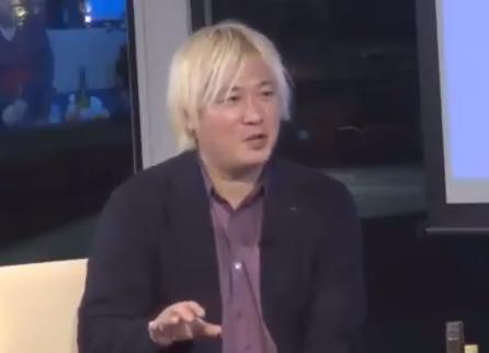 津田大介 「『津田が芸術監督やるんだったら絶対つまんなくなる』って批判ツイートした人全員コロス。リスト化している」(動画)
