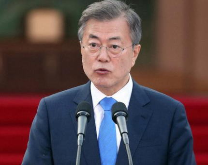 北朝鮮、ミサイルを発射した10日に韓国を名指し批判「対話相手を狙った韓米連合演習を実行する南朝鮮こそ平和の破壊者、朝鮮半島情勢の緊張の主犯」 … 文在寅はミサイル発射後も姿を見せず、会議開かず声明すらなし