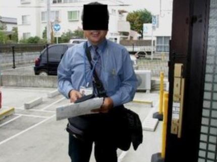 「相手の言っている事が分からなかった」 … 名古屋のベトナム人技能実習生の男(34)、NHKの受信料集金人に消火器を噴射して逮捕