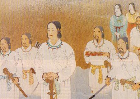 韓国メディア「日本の『ヤマト政権』、言語学的に韓民族が起こした国家だという事実が証明された」 韓国人学者「『ヤマト』という読み方は韓国の古語である『マラガラ』に由来した。だから大和は韓民族が支配した地域である。この論文を日本の首相と学会に送る」