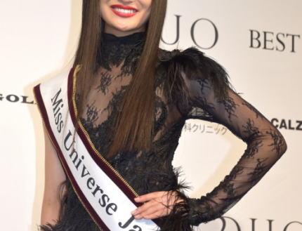 『2019 ミス・ユニバース』日本代表は、兵庫県出身の現役大学生・加茂あこさん(21)がグランプリに(画像) … 「半年から1年かけて体重を約13kg減量しました。自分の強さにも繋がったのかも」