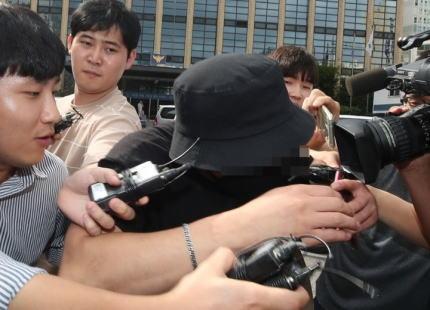 日本人女性のナンパに失敗して髪を引き摺る等の暴行をした30代韓国人男「声をかけた日本女に『鏡を見ろ』と嘲笑されて腹が立ち、髪を掴んだけど暴行はしてない。自分は親日」
