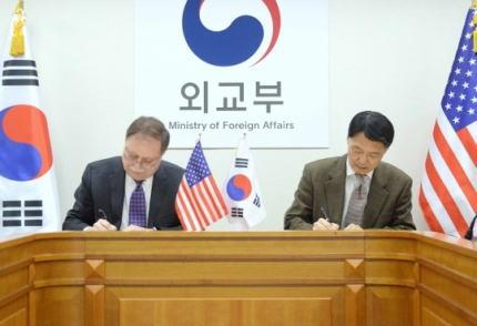 韓国国家安全保障会議、韓国内の26ヶ所の在韓米軍基地に対する早期返還を積極的に推進へ … 大統領府「基地の早期返還は既に米国側と事前協議済みで理解を得られている。GSOMIA等の紛雑とは無関係」