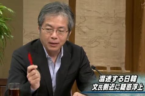 TBSサンモニ・青木理 「韓国ではこれまで反日一色だったのが文政権への疑問の声も出てきた。日本では韓国批判一色。テレビでも『韓国になら何を言ってもいい』みたいな人ばかり出ている」
