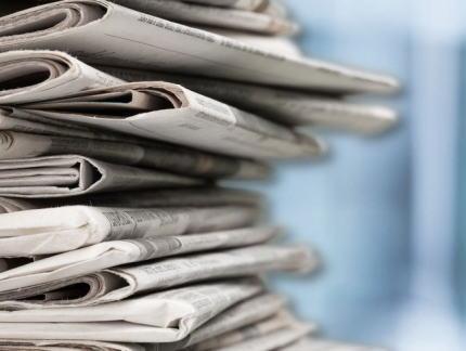 大手新聞業界、軽減税率を勝ち取っても部数減少が止まらず厳しい現状 … 毎日新聞は1年で全部数の14%に近い約39万部減少、日本経済新聞との差を10万部に詰められる