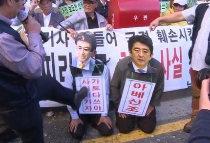 韓国人記者 「謝罪もちゃんとしない日本に、普通の国になるという望みを抱く資格があるのか? 日本は、正しく民衆闘争を経験した我々とは違いそういった経験がない。そのため『普通』の大切さを知らない」