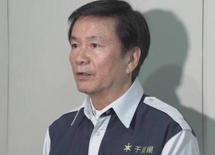 千葉県の森田知事、甚大な被害を出した台風15号について災害対策本部会議を開き、政府に支援求める考え … 東京電力には「是非とも不眠不休で電気の復旧をやってもらうよう強くお願いしたい」