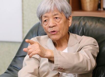 田原総一朗(85)「世論調査の結果で『韓国に対する政策支持が7割』『日本の譲歩は不要67%』という結果。今の日本の空気は、あの太平洋戦争当時の危ない状態を思い起こさせる。二度と戦争をしてはいけないのだ」