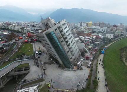 1999年の台湾中部大地震発生から20年、台湾の蔡英文総統が当時日本が真っ先に救助隊などを派遣したことについて「ありがとう!日本!改めて心から感謝の気持ちを伝える」などと述べたメッセージをツイッターに投稿