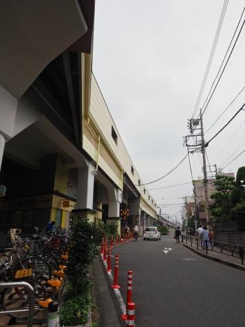 小田急 豪徳寺駅