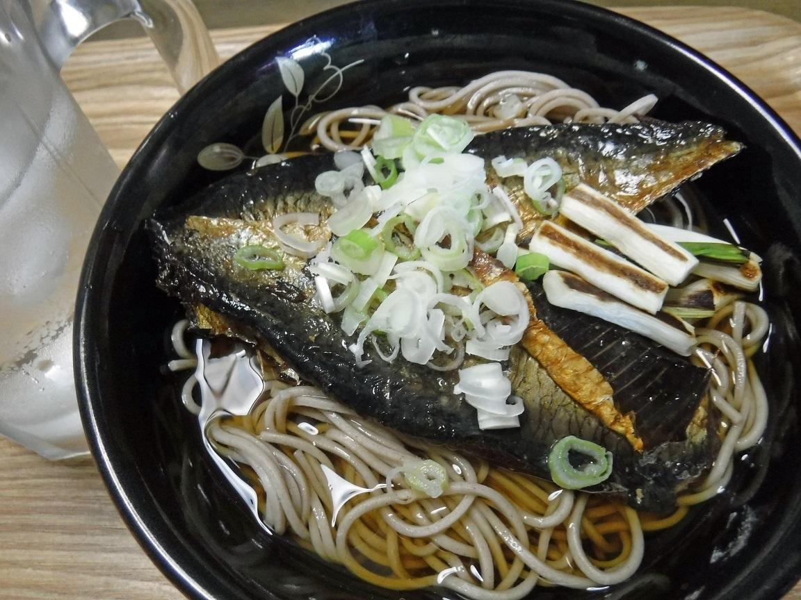 ブログ ランチ  ニシン蕎麦.jpg