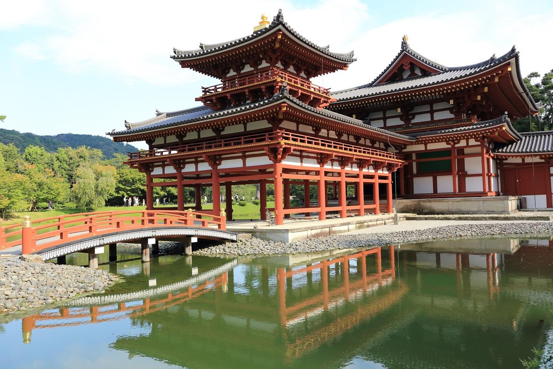 ブログ 鳳凰堂の入口.jpg