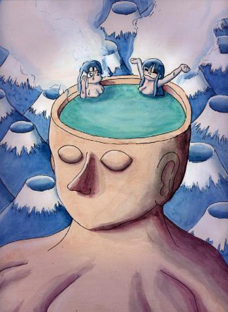 s-困惑の温泉