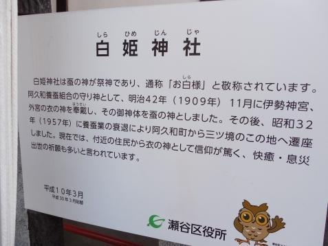 白姫神社@横浜市瀬谷区d