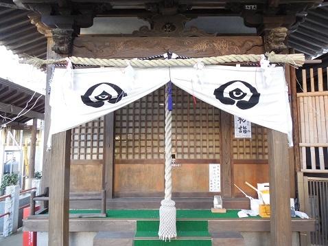 白姫神社@横浜市瀬谷区h