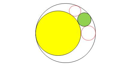 1314-内接外接円