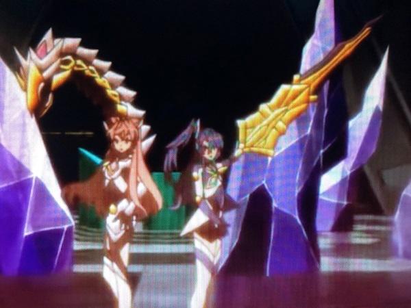 翼マリアユニゾン - コピー
