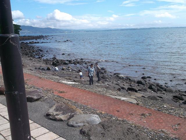 9月8日海浜3