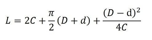 ベルト計算式-1