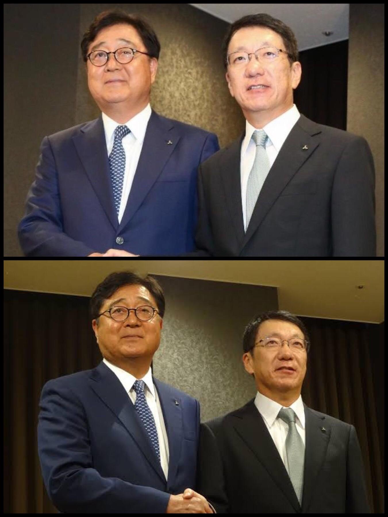 三菱自動車 ポスト益子体制 加藤新CEO
