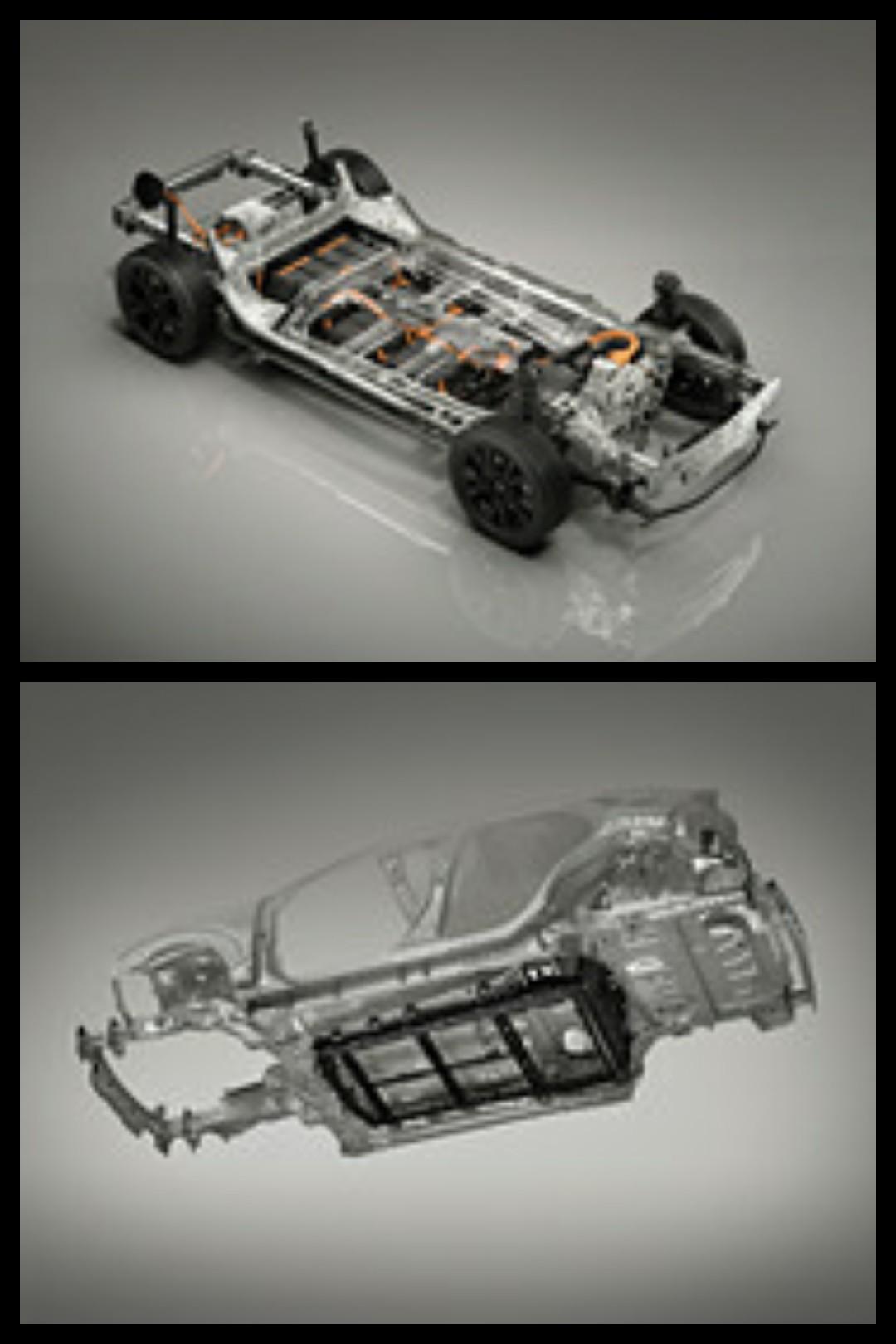 マツダ CX30 EV