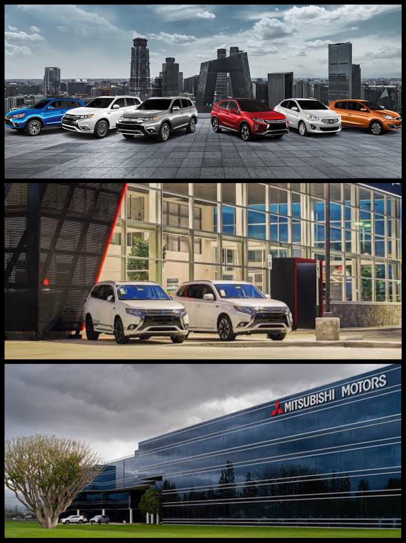 北米三菱自動車 本社移転