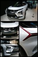 三菱 銀座 e-Evolution