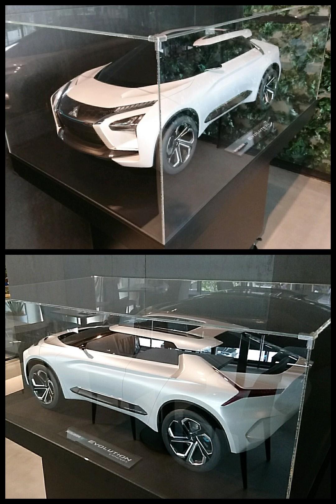 三菱マイガーデン銀座 e-evolution