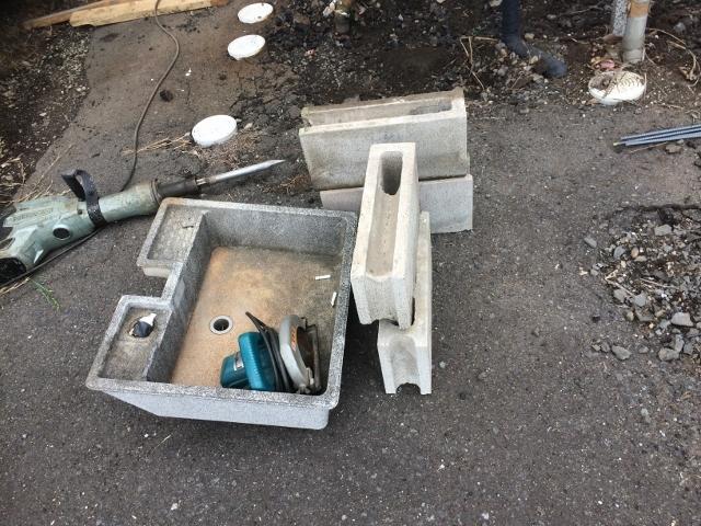 茨城トイレ基礎工事 (23)