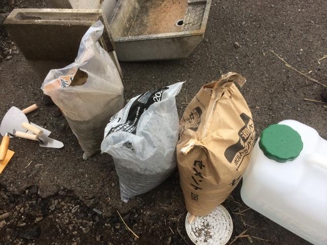 茨城トイレ基礎工事 (38)