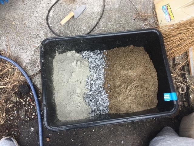 茨城トイレ基礎工事 (42)