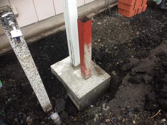 トイレ基礎工事2 (4)