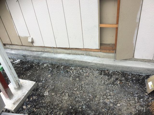 トイレ基礎工事3 (8)