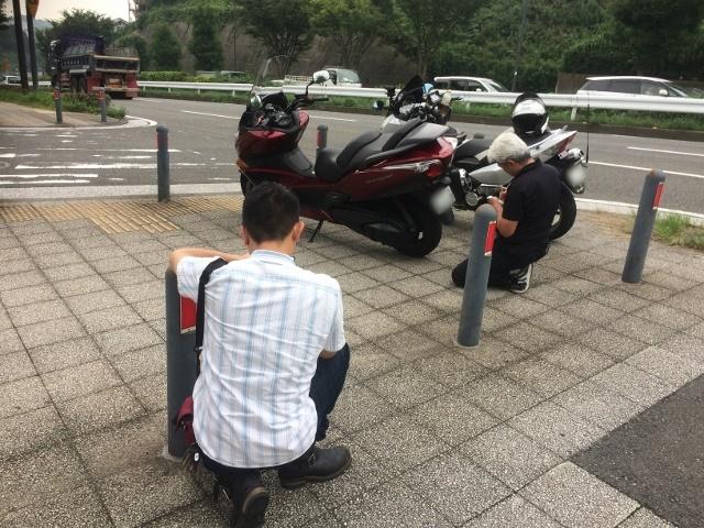 ハニー号電装バラシ (35)