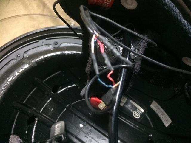 ヘルメット配線修理 (10)