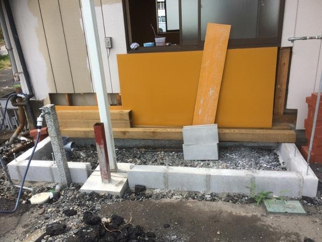茨城トイレ基礎工事6 (4)