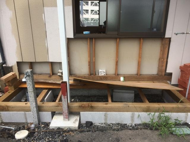茨城トイレ床板排水工事 (9)
