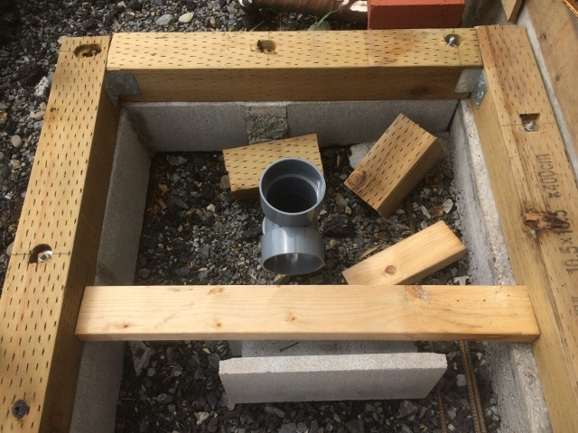 茨城トイレ床板排水工事 (10)