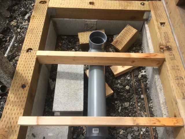 茨城トイレ床板排水工事 (11)