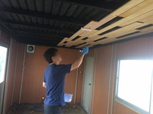 茨城トイレ床板排水工事 (18)