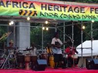 アフリカフェスティバル