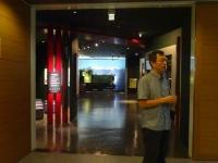 砂防博物館