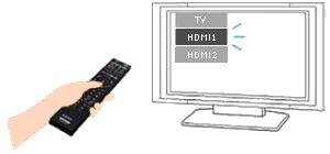 PC画面からHDMIケーブルで大画面TV03b